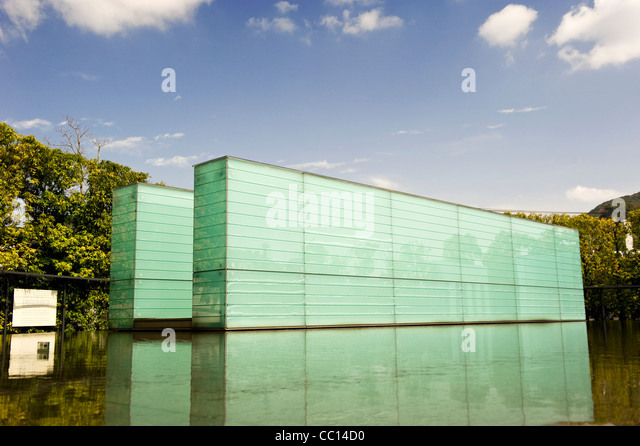 Nagasaki National Peace Memorial Hall Stock Photos & Nagasaki National Pe...