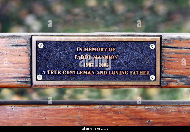 Bench Plaques 28 Images Park Bench Plaque Economy Plaque For Bench 28 Images Personalised