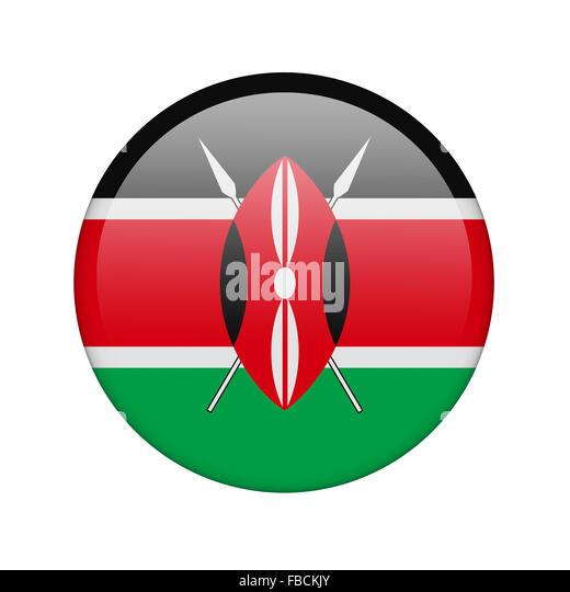 Kenyan Flag Stock Photos Amp Kenyan Flag Stock Images Alamy