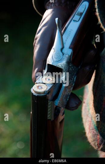 close up bondage hunter