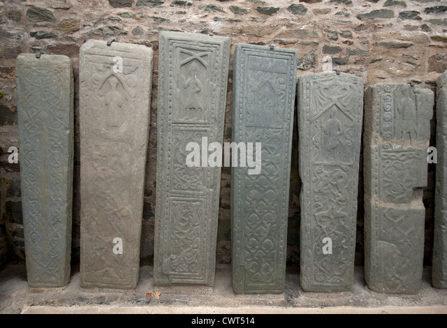 Granite Grave Slabs : Grave slabs stock photos images alamy
