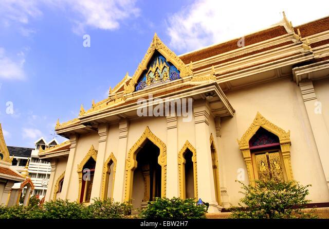 Buddha Wat Traimit Bangkok Thailand Stock Photos & Buddha Wat Traimit Ban...