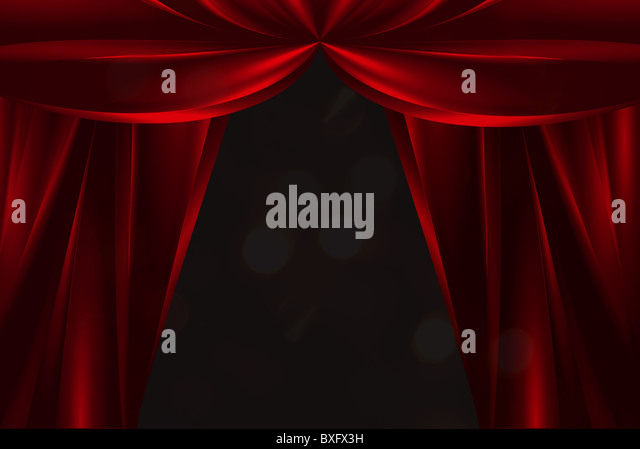 Curtains Ideas black theater curtains : Open Theatre Curtains Stock Photos & Open Theatre Curtains Stock ...