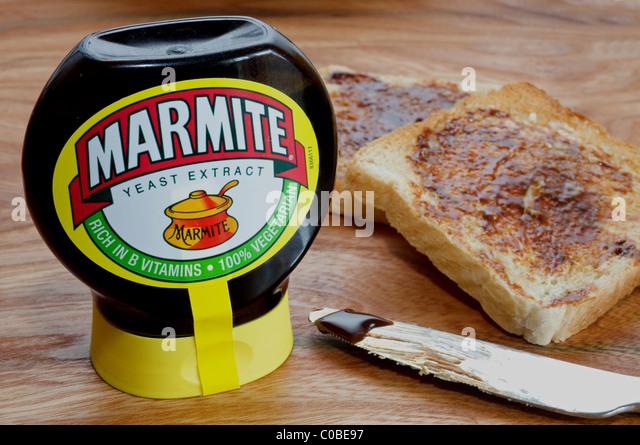 how to eat marmite yeast extract