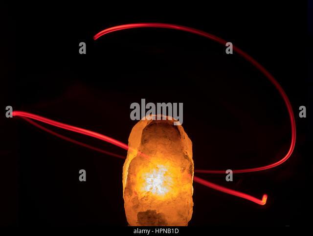 Salt Lamps Belfast : Himalayan Salt Lamp Stock Photos & Himalayan Salt Lamp Stock Images - Alamy