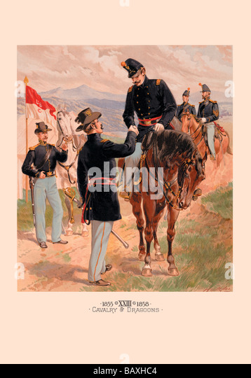 What was the 1st United States Volunteer Cavalry call ...