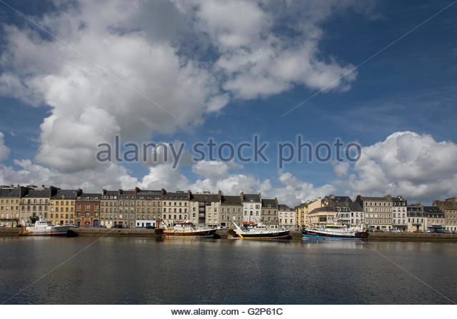 Cherbourg france stock photos cherbourg france stock images alamy - Chambre du commerce cherbourg ...