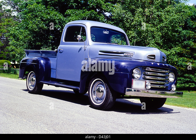 1950 ford stock photos 1950 ford stock images alamy. Black Bedroom Furniture Sets. Home Design Ideas