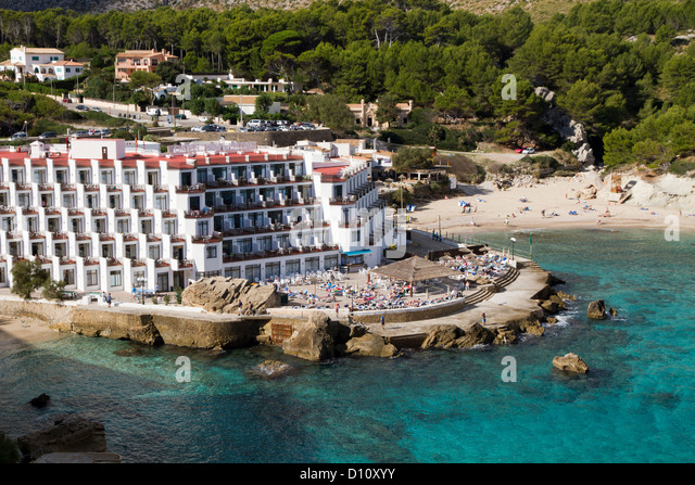 Cala San Vicens Mallorca Hotel