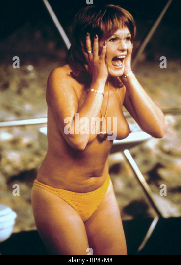 Slaughterhouse Five Valerie Perrine 1972 Stock Photos ...