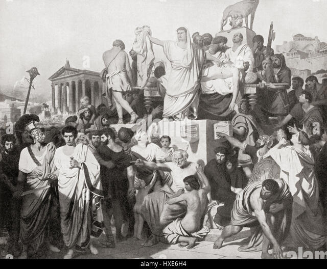 mark antony s funeral oration Mark antony's funeral speech ( ngc empire wars philippi) - duration: 3:59.