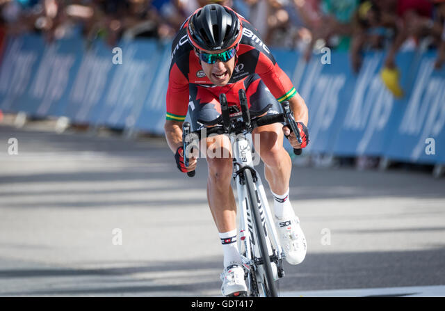 Richie porte stock photos richie porte stock images alamy for Richie porte and bmc