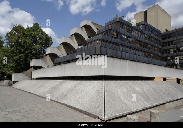 Lasdun house stock photos lasdun house stock images alamy for 10 porchester terrace