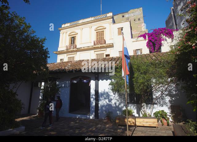Paraguay culture stock photos paraguay culture stock - Casa en paraguay ...