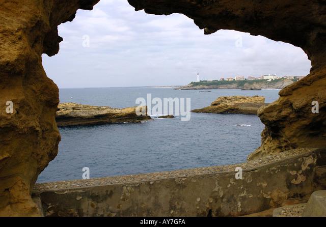 Bay area glory hole