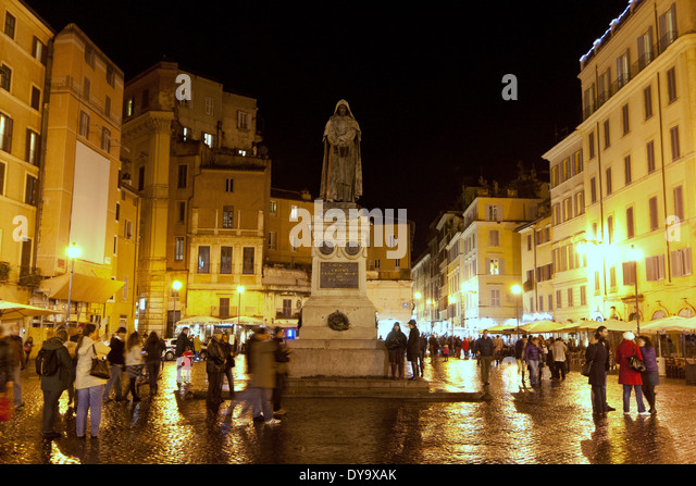 campo de fiori rome nightlife guide - photo#36