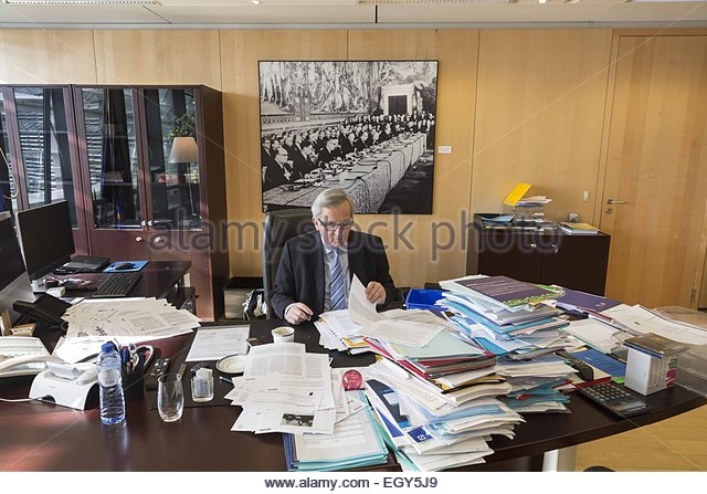 Brussels belgium 27th feb 2015 stock photos brussels belgium 27th feb 2015 stock images alamy - European commission office ...