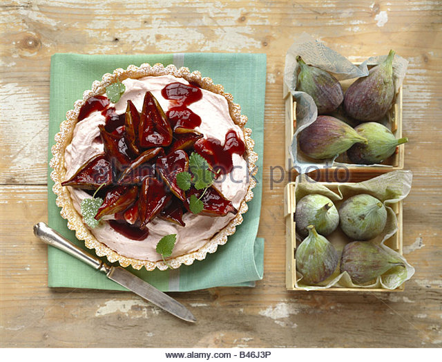 Fig And Cointreau Christmas Cake