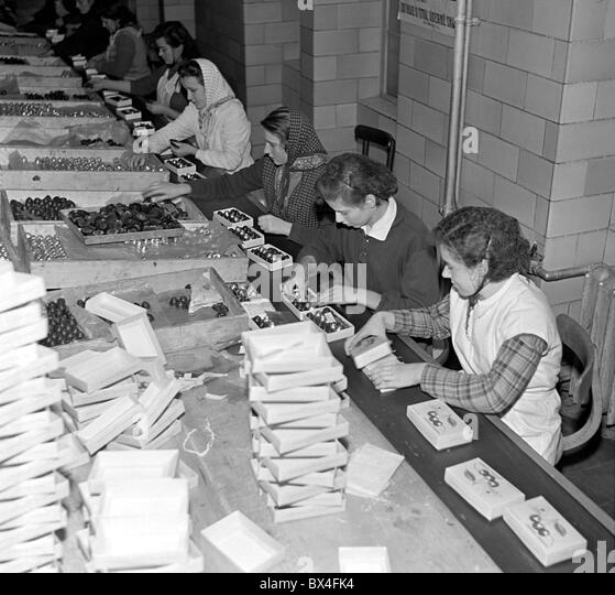 Czechoslovakia 1950 Stock Photos & Czechoslovakia 1950 ...