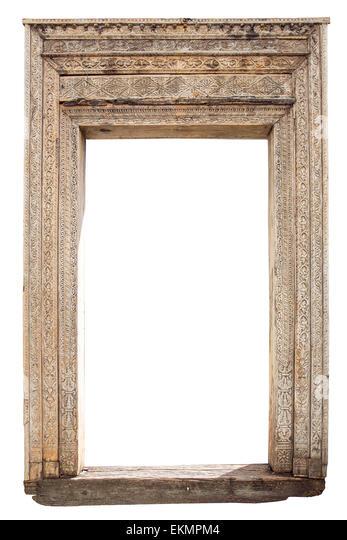 Images of Wooden Door Border Design - Woonv.com - Handle idea