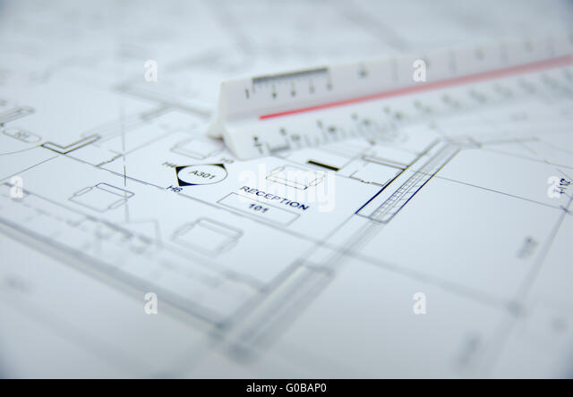 Architectural Drawing Background architectural abstract drawing stock photos & architectural