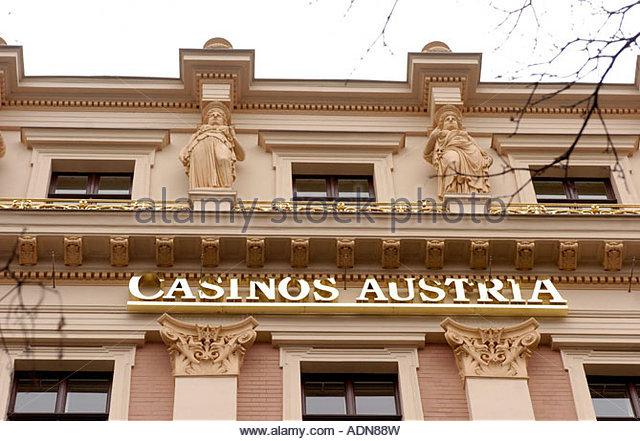casino austria zentrale