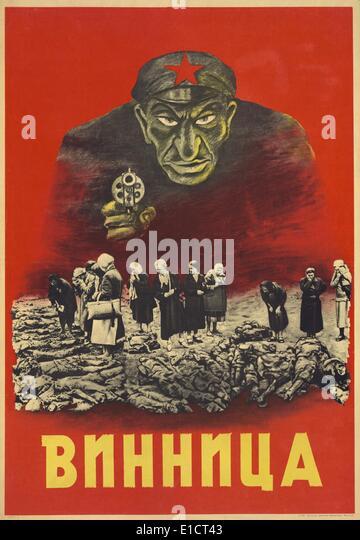 Anti Semitic Propaganda Poster Stock Photos & Anti Semitic ...