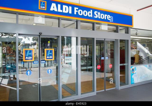Aldi grocery store stock photos aldi grocery store stock for Aldi international cuisine