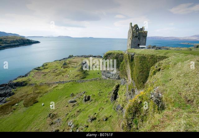gylen castle is located - photo #48