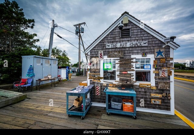 Art cape cod stock photos art cape cod stock images alamy for Cape cinema mural