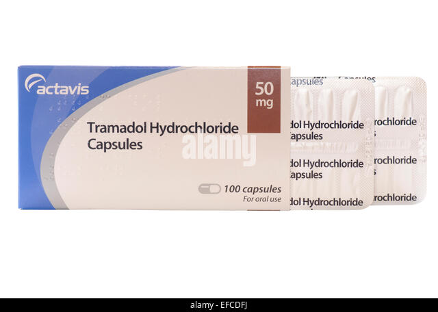 what is the medicine tramadol hcl 50 mg used for