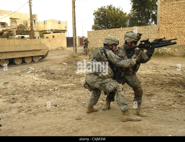 M16 And Iraq Stock Photos & M16 And Iraq Stock Images - Alamy M16