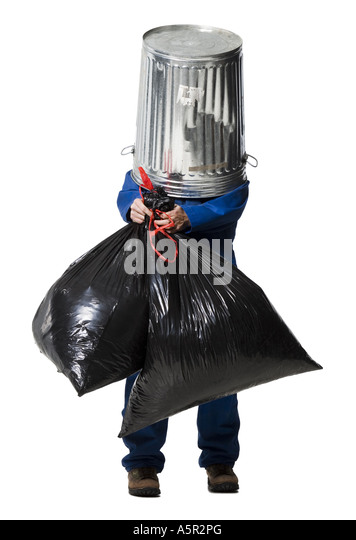 garbage-man-with-trash-can-on-head-a5r2pg.jpg