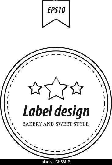 baked goods label stock photos  u0026 baked goods label stock
