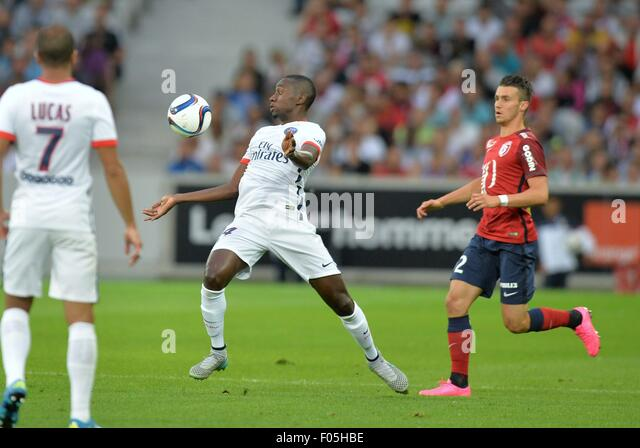lille france football