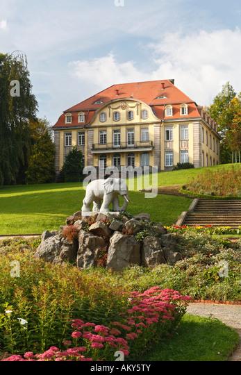 jugendliche Gersfeld (Rhön)(Hesse)