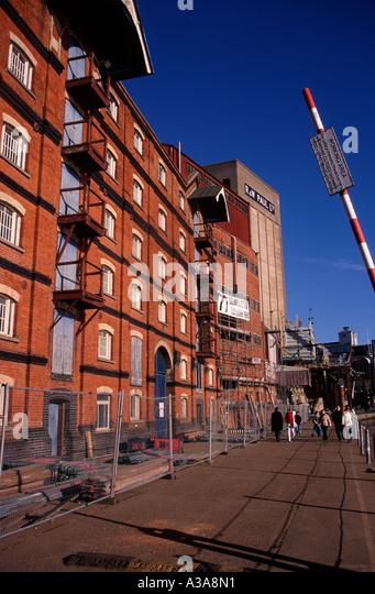 Building Being Demolished : Demolition demolish demolished factory stock photos