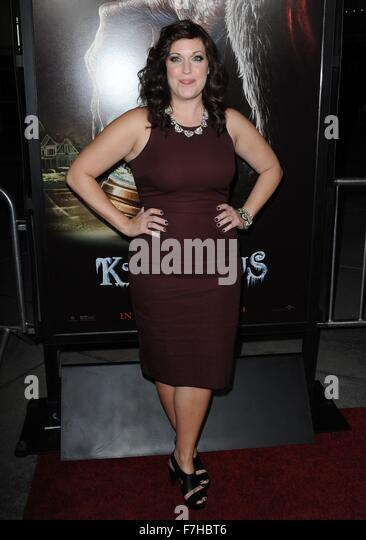 allison tolman height