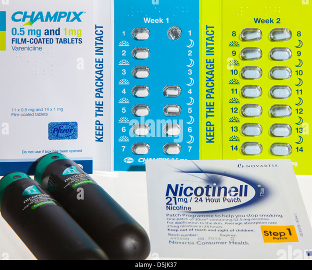 Champix Quit Smoking Pill Pictures to Pin on Pinterest