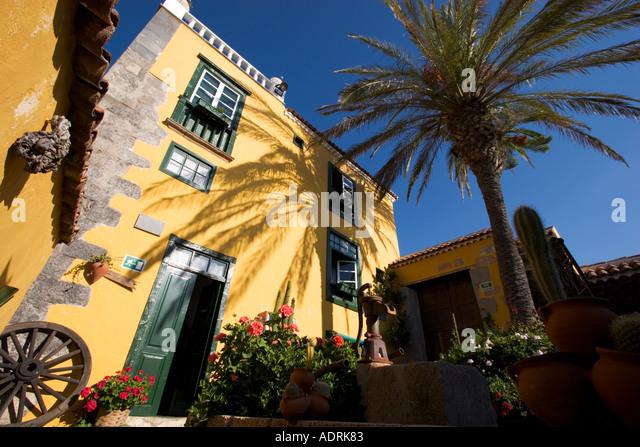 Hotel Senderos De Abona Teneriffa