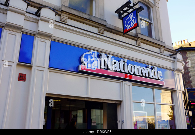 Nationwide Building Society Branches London Stratford