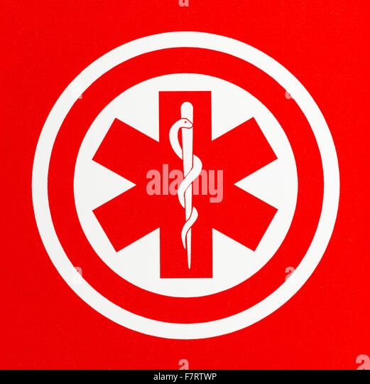 Health Care Symbol