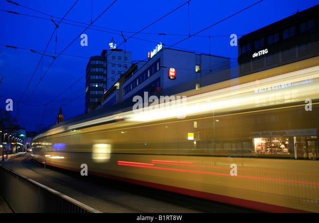 Czech Streets Gundelsheim(Baden-Württemberg)