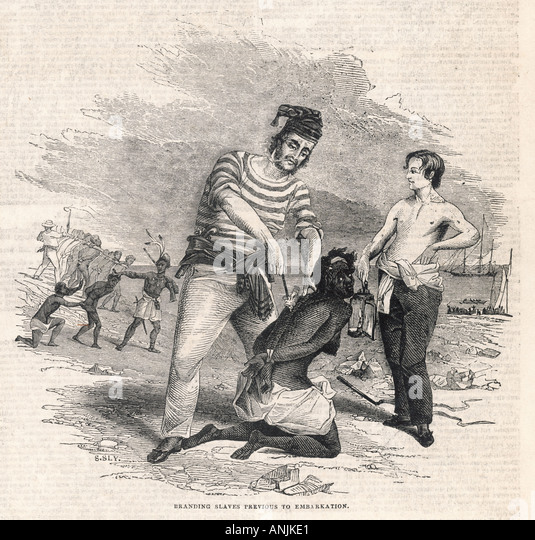 the slaves and the slaveowners views of slavery Slavery can broadly be described as the ownership, buying and selling of human beings slavery is one of the things that everyone agrees is unethical.