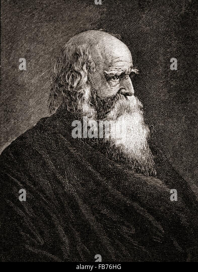 William Cullen Bryant romanticism poems