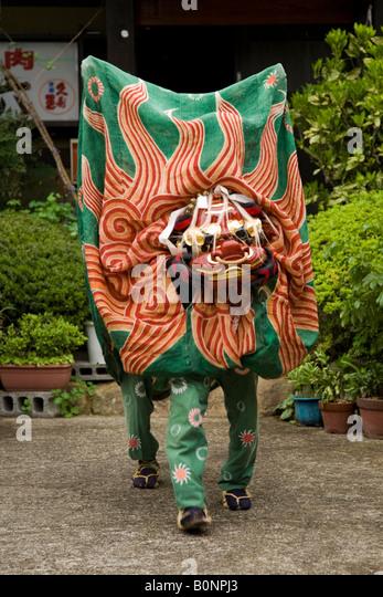 Gund Kwok womens lion dance troupe welcomes