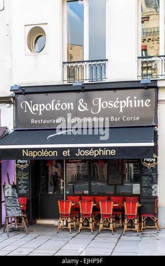 Cafe Bordeaux St John