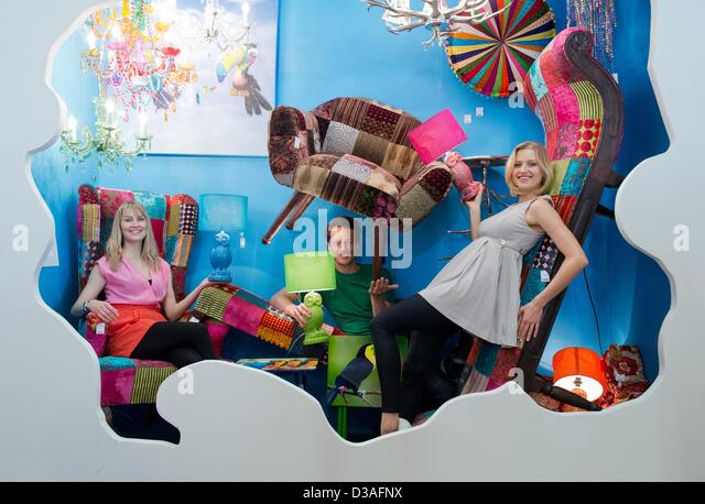 Fair Ambiente Stock Photos Fair Ambiente Stock Images