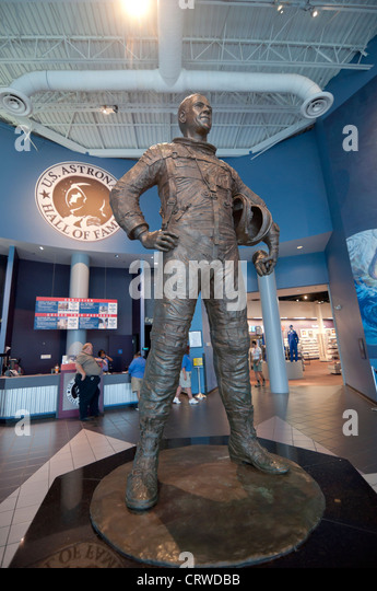 united states astronaut hall of fame - photo #31