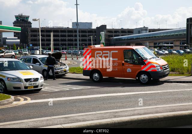 Manchester Car Races S